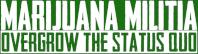 Marijuana Militia